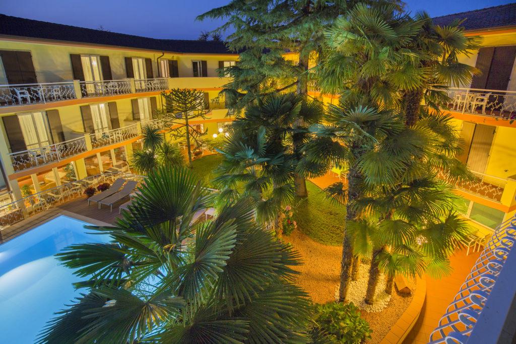 Hotel al Pescador Lazise